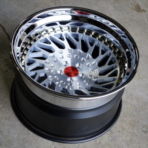 Concave Forged Wheels